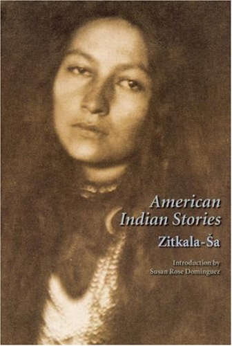 zitkala sa essay Collections by sioux author zitkala-sa american indian stories assembles  short stories and autobiographical and political essays offering poignant  reflections.